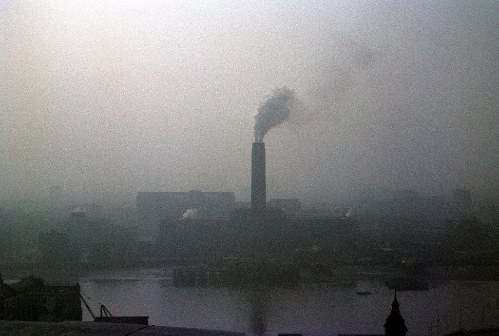 Lessons from Air Pollution Past