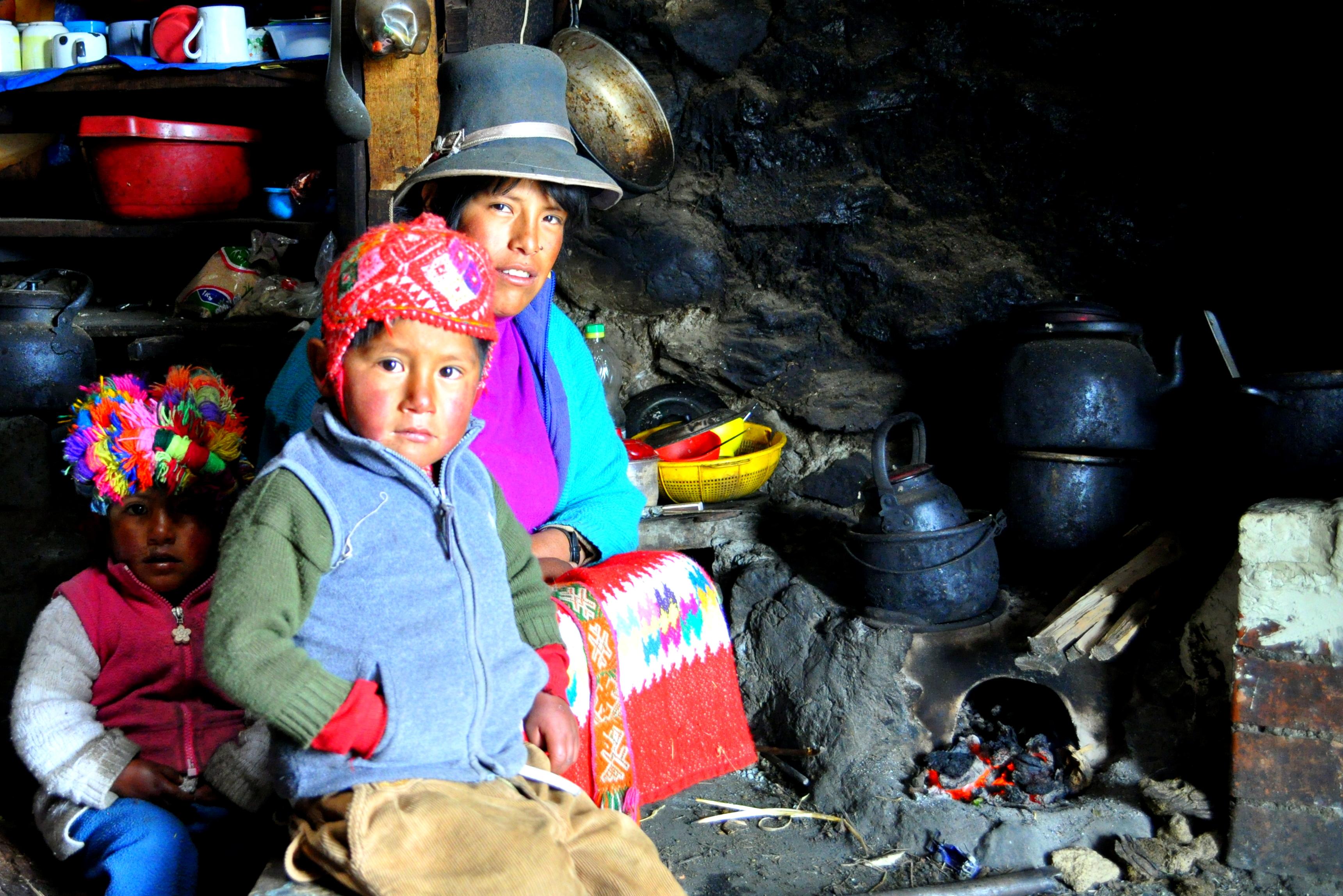 Caitlin Doughty in Perú, Part 2