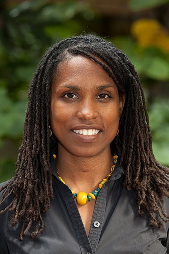 Professor Maxine Burkett fights to defend those most vulnerable to climate change.